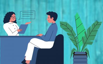 ¿En qué consiste la terapia Online?