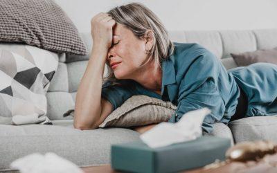 ¿Existe el miedo a dormir? Conoce la hipnofobia